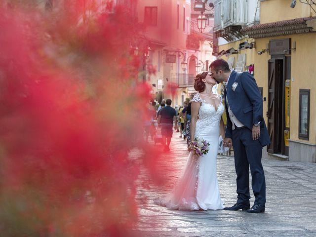 Il matrimonio di Raffaele e Stefania a Maratea, Potenza 46