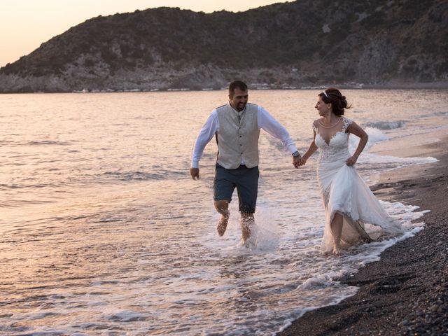 Il matrimonio di Raffaele e Stefania a Maratea, Potenza 47