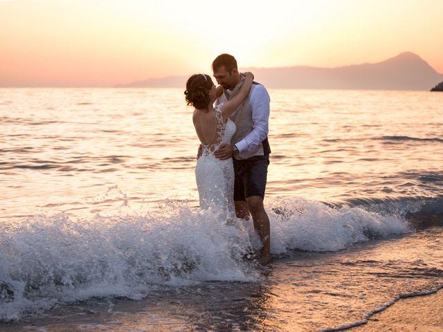 Il matrimonio di Raffaele e Stefania a Maratea, Potenza 48