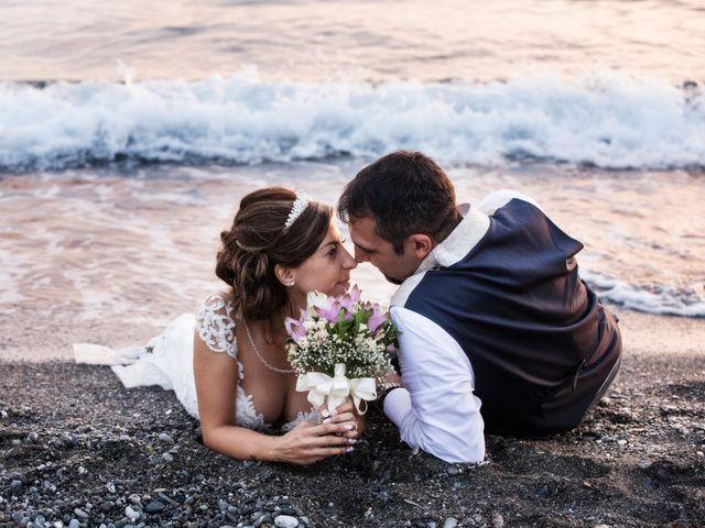 Il matrimonio di Raffaele e Stefania a Maratea, Potenza 49