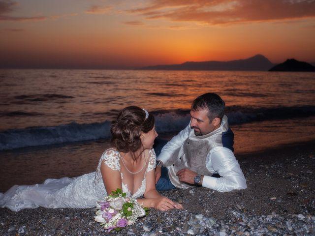Il matrimonio di Raffaele e Stefania a Maratea, Potenza 50
