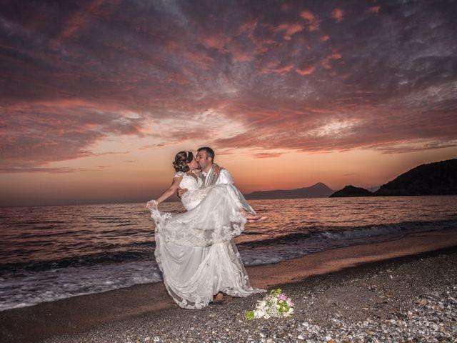 Il matrimonio di Raffaele e Stefania a Maratea, Potenza 52