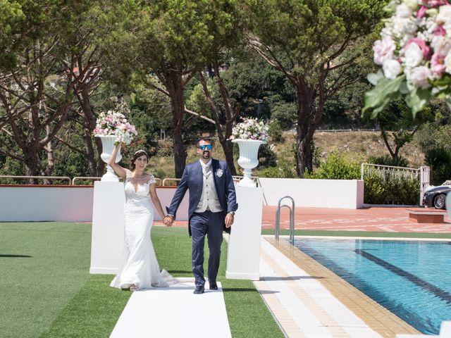 Il matrimonio di Raffaele e Stefania a Maratea, Potenza 54