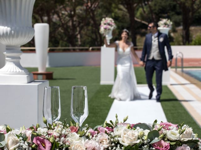 Il matrimonio di Raffaele e Stefania a Maratea, Potenza 55