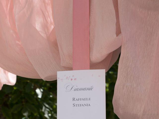 Il matrimonio di Raffaele e Stefania a Maratea, Potenza 59