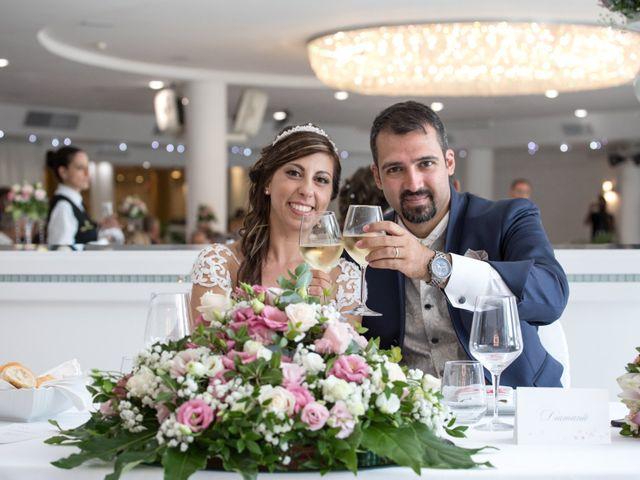 Il matrimonio di Raffaele e Stefania a Maratea, Potenza 68