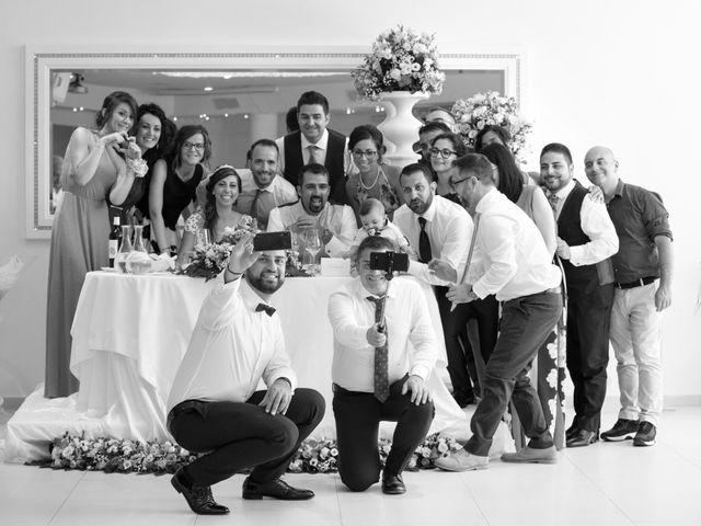 Il matrimonio di Raffaele e Stefania a Maratea, Potenza 69