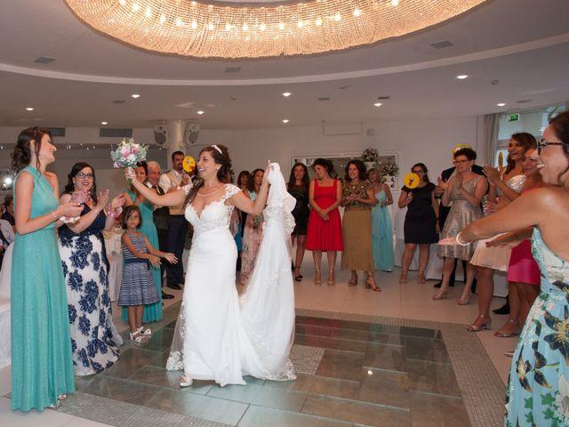 Il matrimonio di Raffaele e Stefania a Maratea, Potenza 72