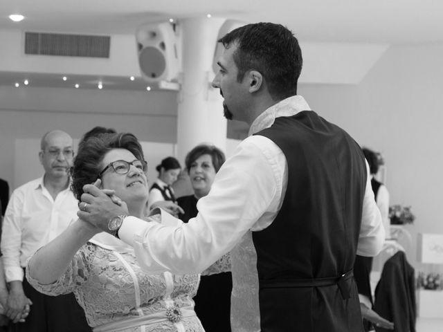 Il matrimonio di Raffaele e Stefania a Maratea, Potenza 74