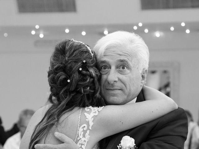 Il matrimonio di Raffaele e Stefania a Maratea, Potenza 75