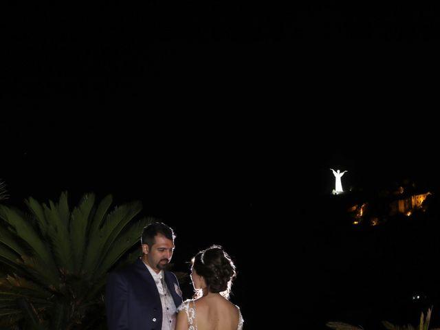 Il matrimonio di Raffaele e Stefania a Maratea, Potenza 83