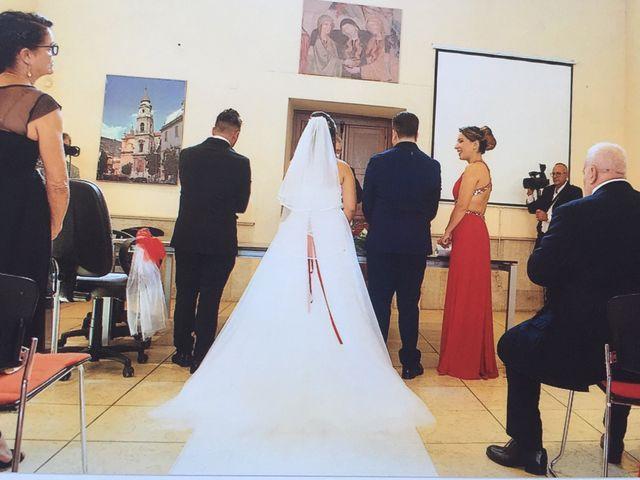Il matrimonio di Giuseppe  e Caterina  a Durazzano, Benevento 2