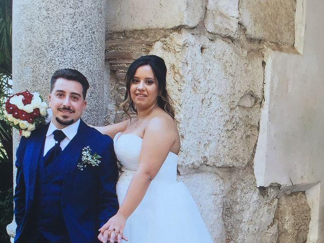 Il matrimonio di Giuseppe  e Caterina  a Durazzano, Benevento 42