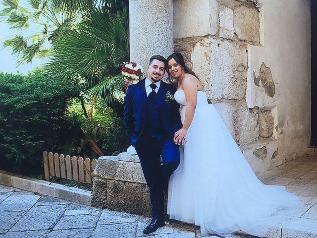 Il matrimonio di Giuseppe  e Caterina  a Durazzano, Benevento 43