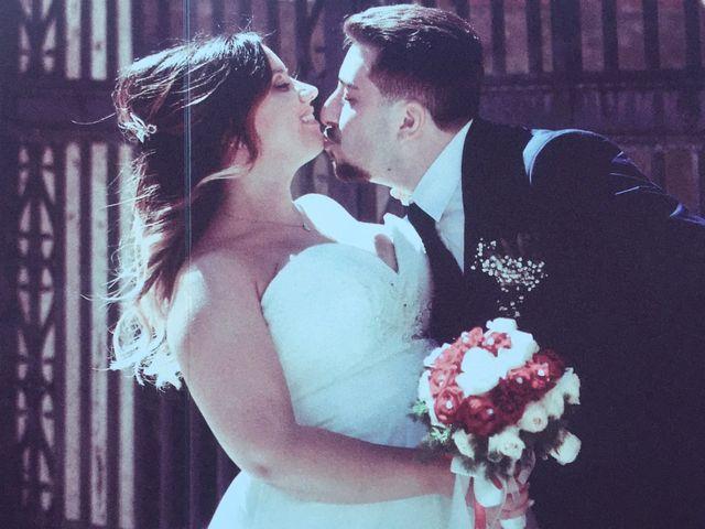 Il matrimonio di Giuseppe  e Caterina  a Durazzano, Benevento 45