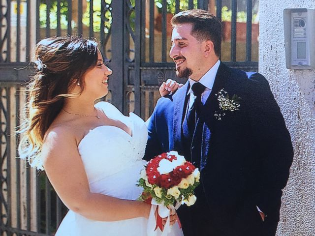 Il matrimonio di Giuseppe  e Caterina  a Durazzano, Benevento 46