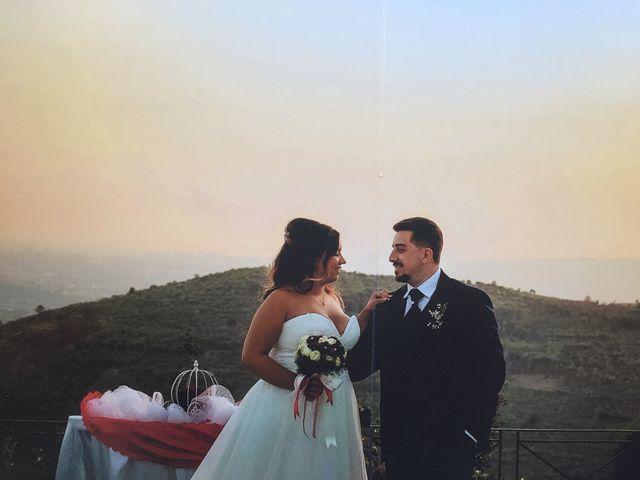 Il matrimonio di Giuseppe  e Caterina  a Durazzano, Benevento 47