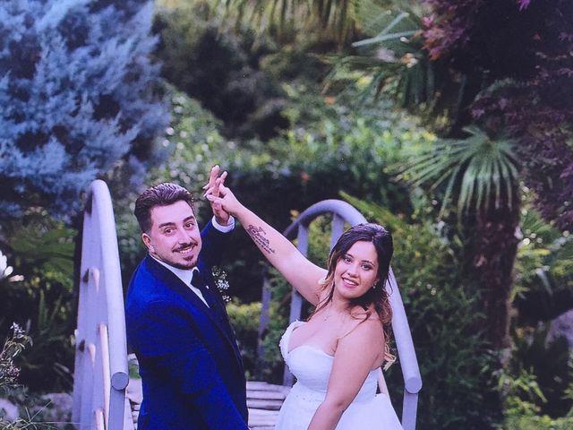 Il matrimonio di Giuseppe  e Caterina  a Durazzano, Benevento 50