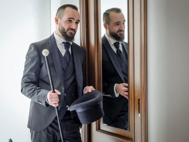Il matrimonio di Fabio e Mary a Rovello Porro, Como 7