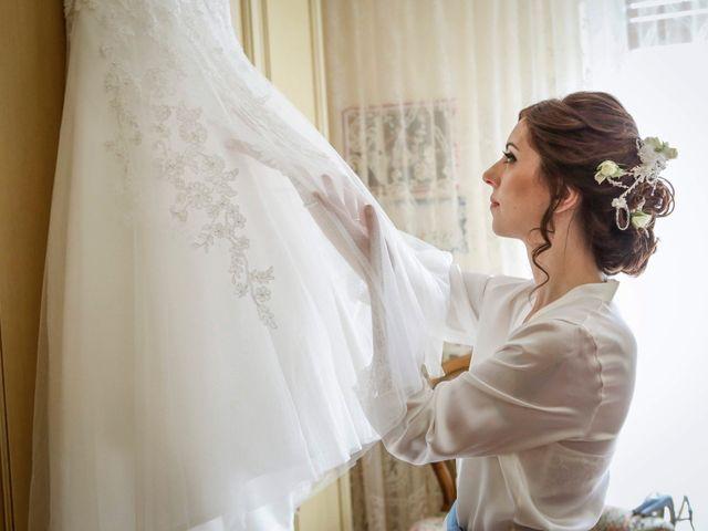 Il matrimonio di Fabio e Mary a Rovello Porro, Como 12