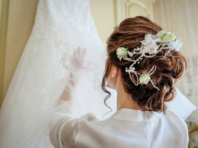 Il matrimonio di Fabio e Mary a Rovello Porro, Como 13