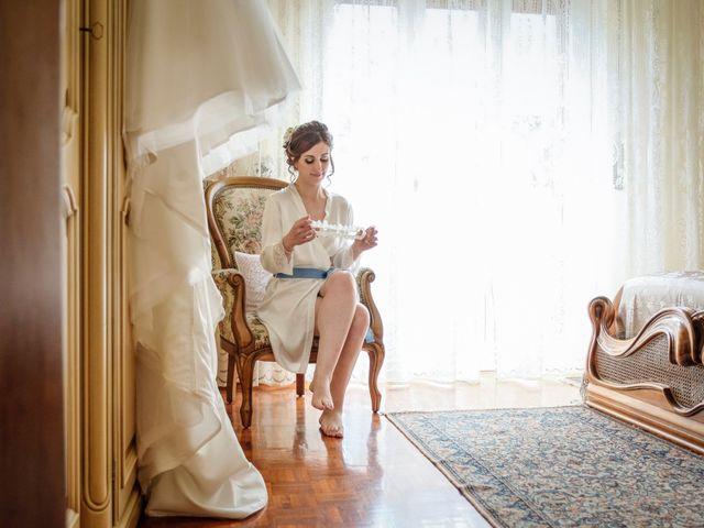 Il matrimonio di Fabio e Mary a Rovello Porro, Como 14
