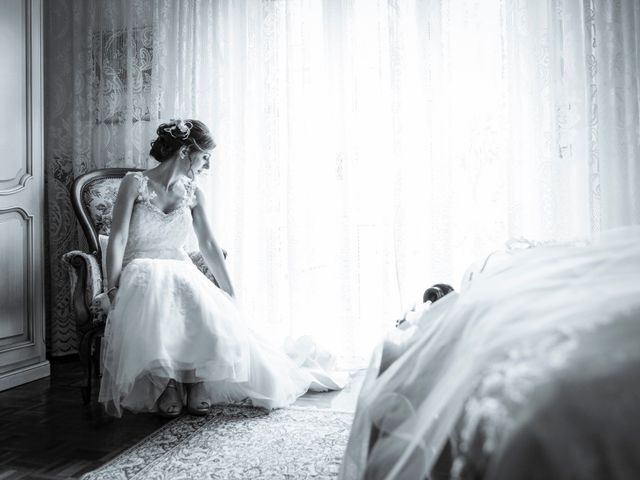 Il matrimonio di Fabio e Mary a Rovello Porro, Como 17