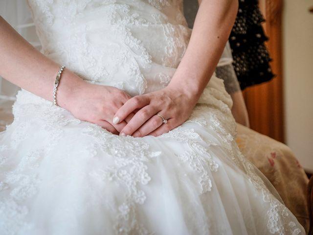 Il matrimonio di Fabio e Mary a Rovello Porro, Como 18