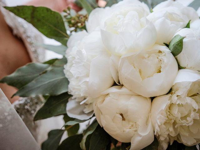 Il matrimonio di Fabio e Mary a Rovello Porro, Como 19