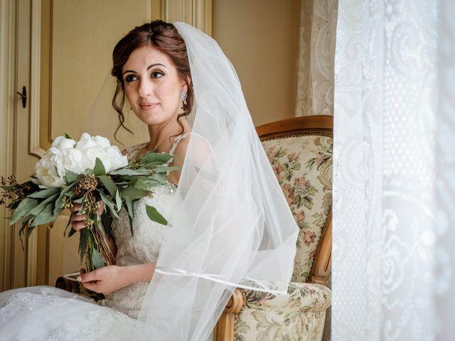 Il matrimonio di Fabio e Mary a Rovello Porro, Como 20