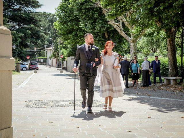Il matrimonio di Fabio e Mary a Rovello Porro, Como 22