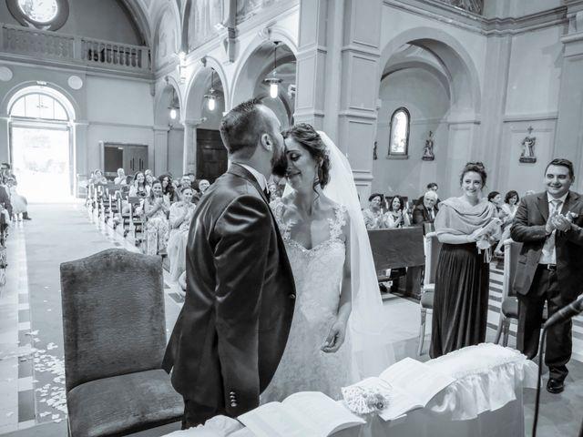 Il matrimonio di Fabio e Mary a Rovello Porro, Como 31