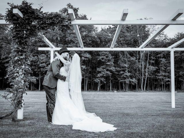 Il matrimonio di Fabio e Mary a Rovello Porro, Como 39