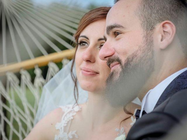 Il matrimonio di Fabio e Mary a Rovello Porro, Como 41