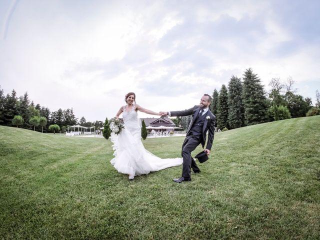 Il matrimonio di Fabio e Mary a Rovello Porro, Como 47