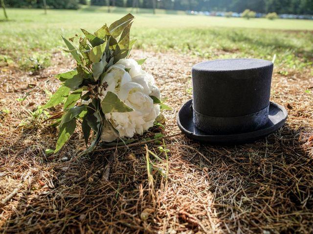 Il matrimonio di Fabio e Mary a Rovello Porro, Como 50