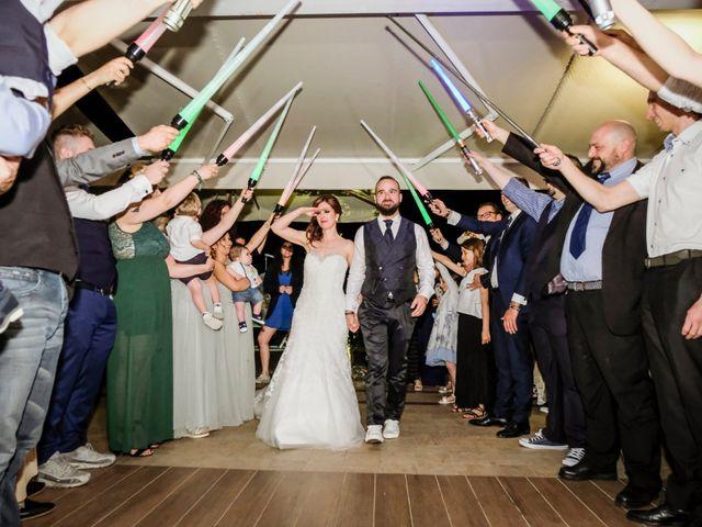 Il matrimonio di Fabio e Mary a Rovello Porro, Como 51