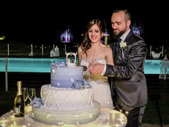Il matrimonio di Fabio e Mary a Rovello Porro, Como 52