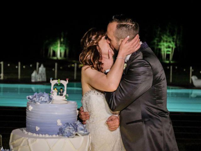 Il matrimonio di Fabio e Mary a Rovello Porro, Como 53