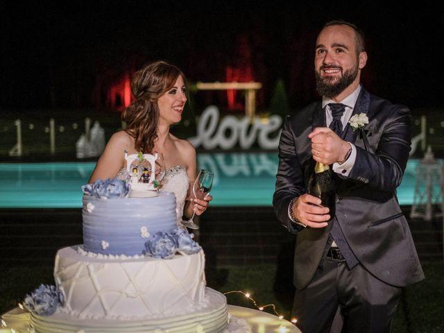 Il matrimonio di Fabio e Mary a Rovello Porro, Como 57