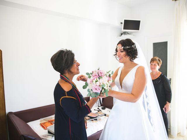 Il matrimonio di Giulia e Chiara a Terracina, Latina 4