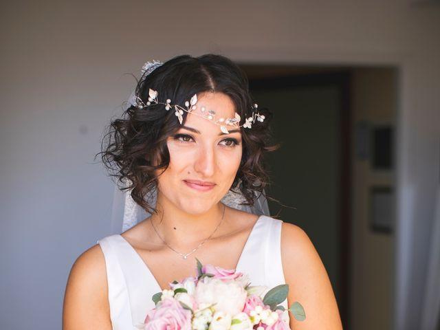 Il matrimonio di Giulia e Chiara a Terracina, Latina 6