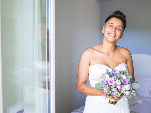 Il matrimonio di Giulia e Chiara a Terracina, Latina 8
