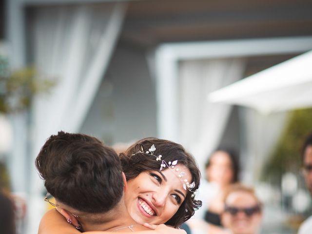 Il matrimonio di Giulia e Chiara a Terracina, Latina 16