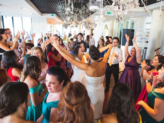Il matrimonio di Giulia e Chiara a Terracina, Latina 20