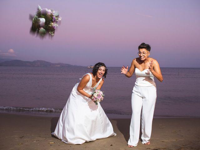 Il matrimonio di Giulia e Chiara a Terracina, Latina 28