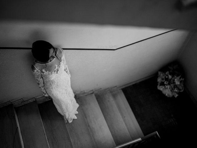 Il matrimonio di Clelia e Mauro a Pomigliano d'Arco, Napoli 16
