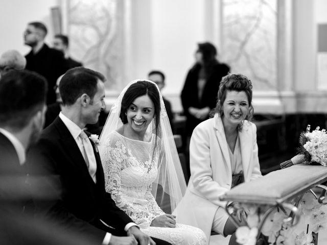 Il matrimonio di Clelia e Mauro a Pomigliano d'Arco, Napoli 22