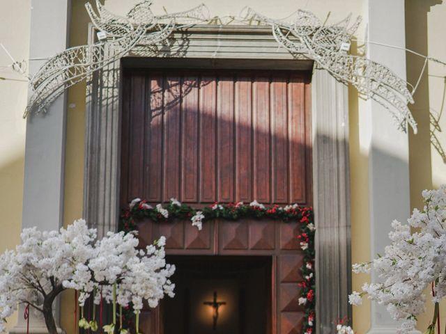 Il matrimonio di Clelia e Mauro a Pomigliano d'Arco, Napoli 28
