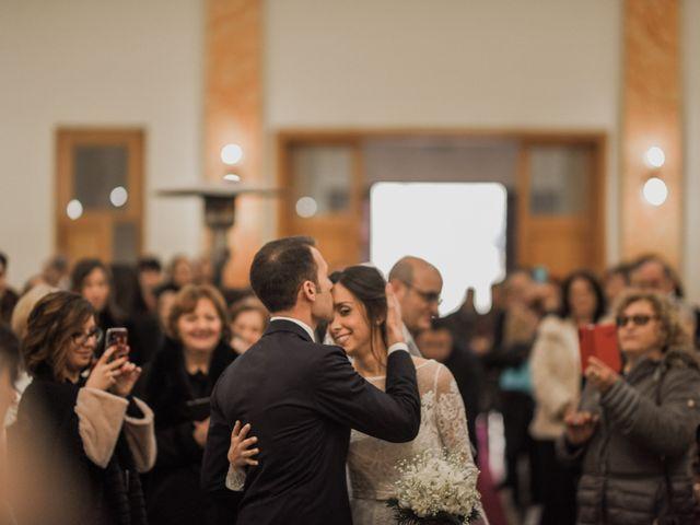 Il matrimonio di Clelia e Mauro a Pomigliano d'Arco, Napoli 30